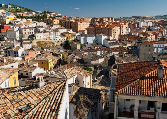 ayudas a viviendas CLM - Cuenca
